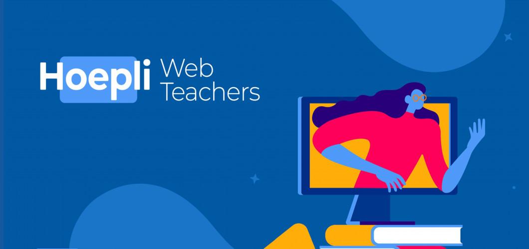 Community Hoepli Web Teachers