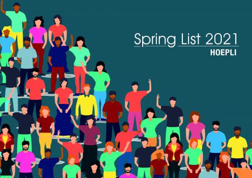 Spring List 2021