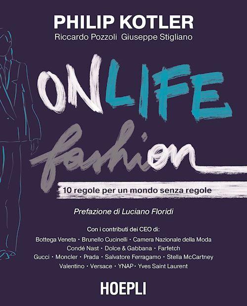 Onlife fashion