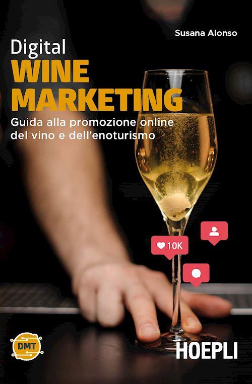 Digital Wine Marketing