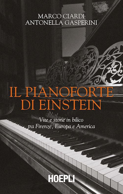 Il pianoforte di Einstein