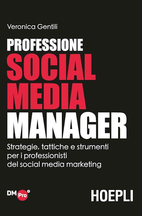 Social media manager: strategie e relazioni