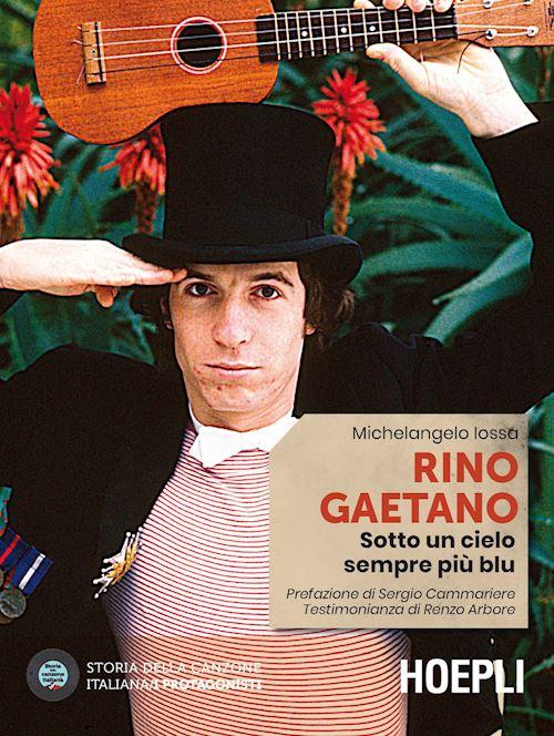 Rino Gaetano, Yes I Know... Pino Daniele,  Il nostro caro Lucio
