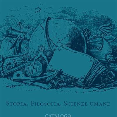 Storia, filosofia, scienze umane