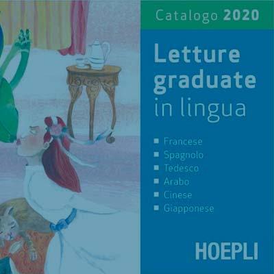 Letture graduate in lingua
